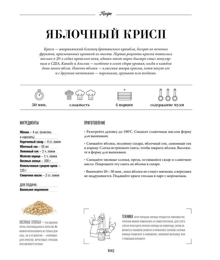 50 десертов для домашней кухни  Спецпроект