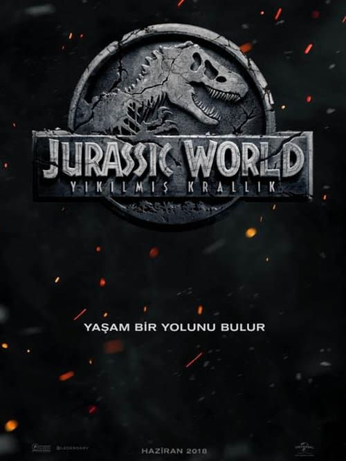 Jurassic World: Fallen Kingdom Full MovieS Streaming Online in HD-720p Video Quality