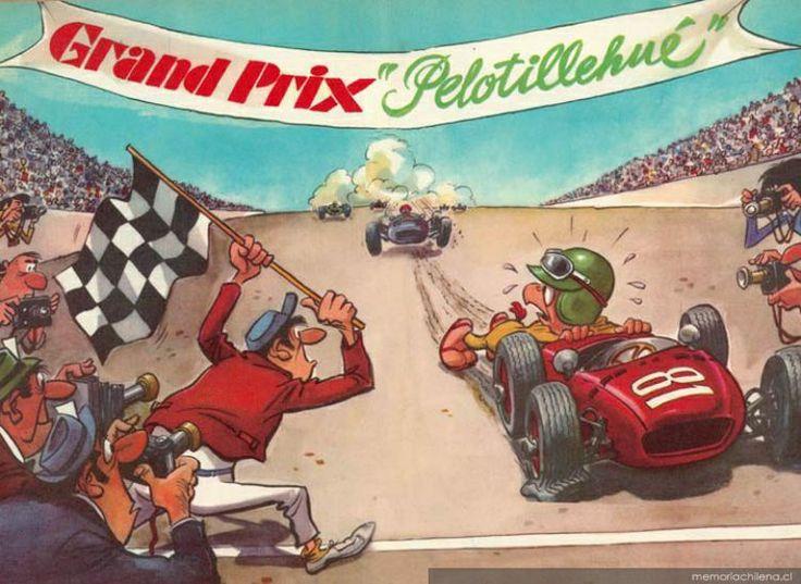 Gran Prix 1968.