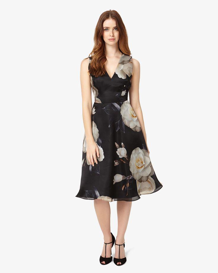 Phase Eight Charlize Dress Black