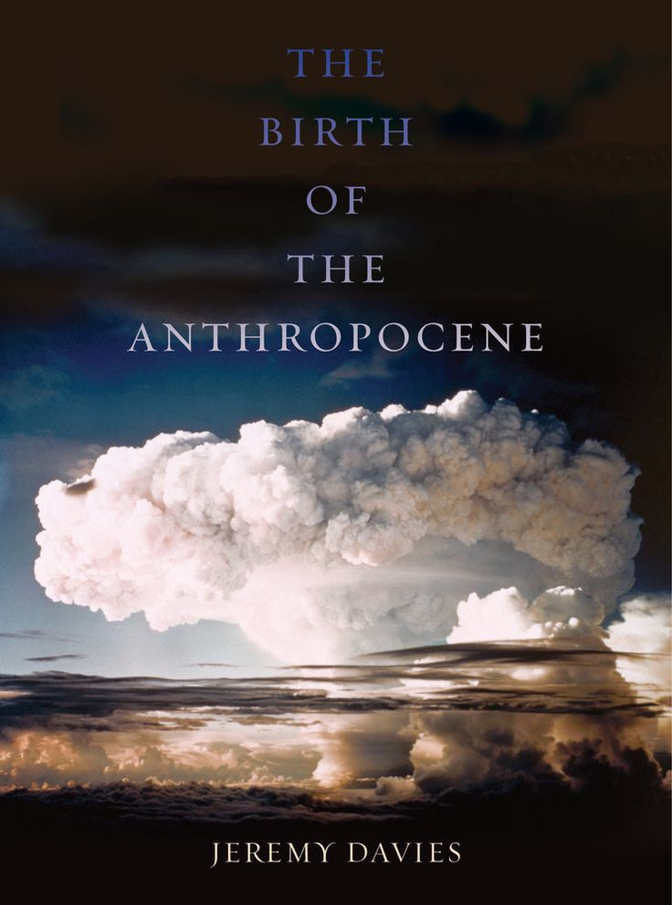 This guestpost is published in conjunction with theAmerican Historical Associationconference in Denver, January 5-8.When sharing this post on social media, please be sure to use the hashtag #AHA17! by Jeremy Davies, author of The Birth of the Anthropocene TheAmerican Historical Association's annual conference begins today, and the panel I'd most like to attendis no. 142, […]