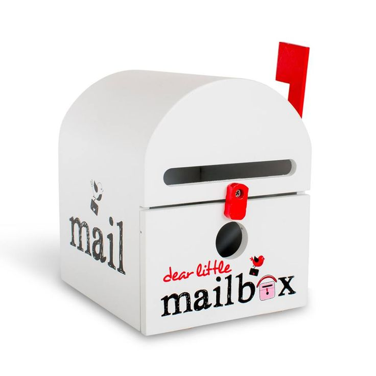 Mailbox $40