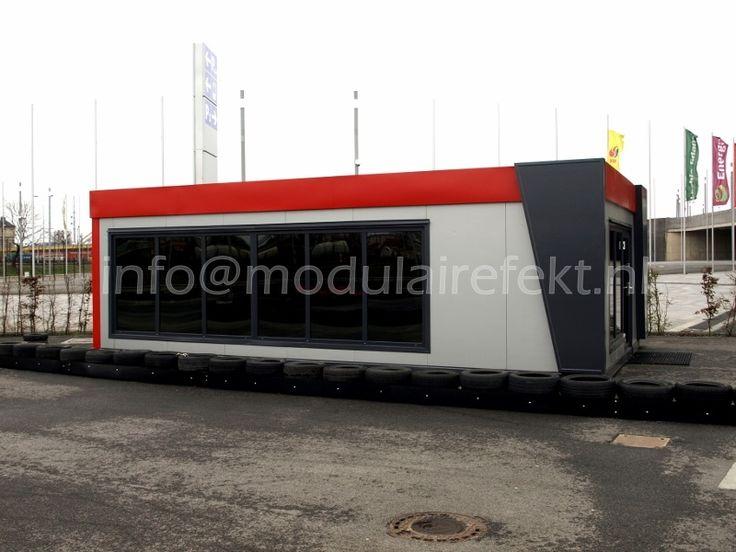 Container shop, Kantoorunits, Container winkel, Bureelcontainer, Tuinkantoren,