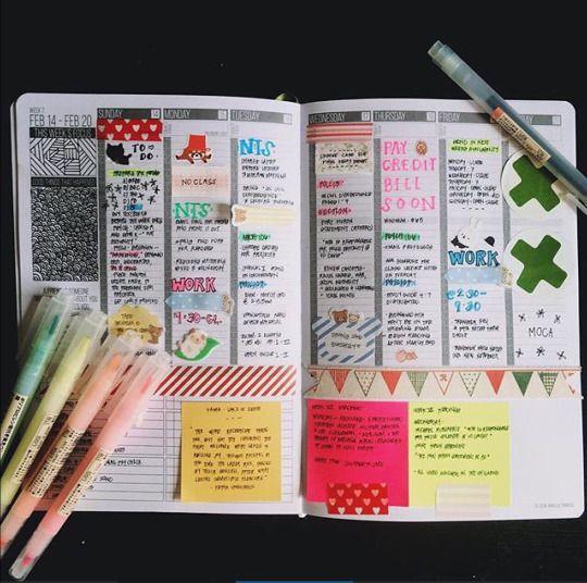 Passion Planner                                                                                                                                                                                 Mais