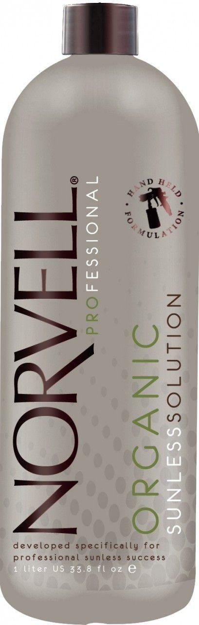 norvell sunless tanning | Norvell Amber Sun ORGANIC ORIGINAL Spray Tan Solution 34oz