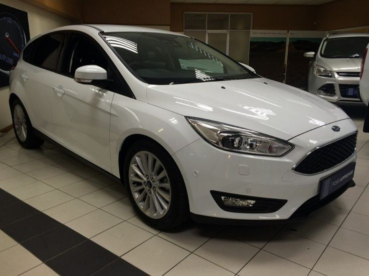 Used Ford Focus 1.0T Trend for sale in Western Cape # 1225879 │ Surf4Cars