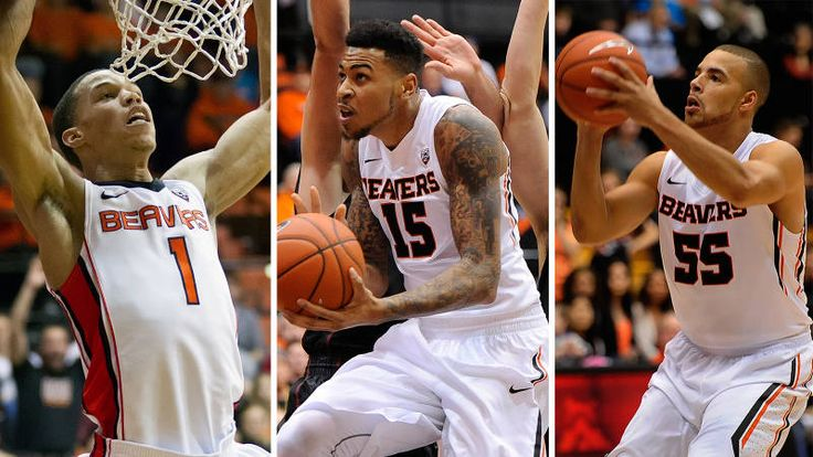 Former Beavs Make NBA Summer League Rosters - Oregon State University Official Athletic Site