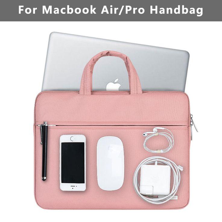nouveau tanche pour ordinateur portable sac pour le cas de macbook air 13 pro 13 retina sac. Black Bedroom Furniture Sets. Home Design Ideas