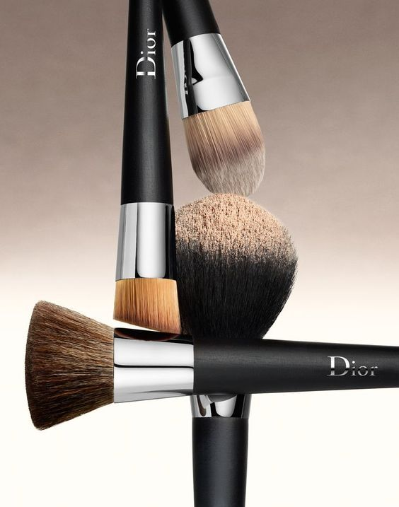 The classical dior #Makeup Brush set --#deals - $11.19(#coupon 8RGHX77P) for 7pc #Makeup Brush set with Bamboo Hand Synthetic Hairs - similar quality to MAC Sigma makeup brushes!! #Online shopping Link: amzn.to/22ToDxK