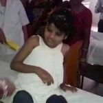 Feral Girl Found Living with Monkeys in India