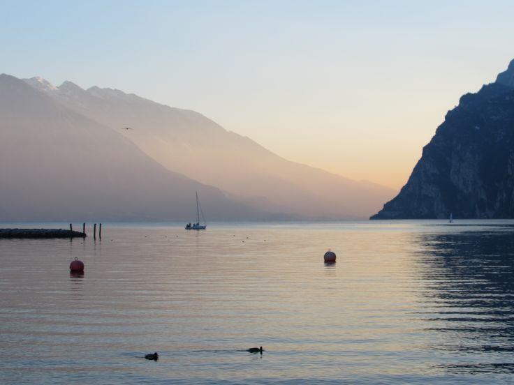 Riva del Garda - Trento - Italy