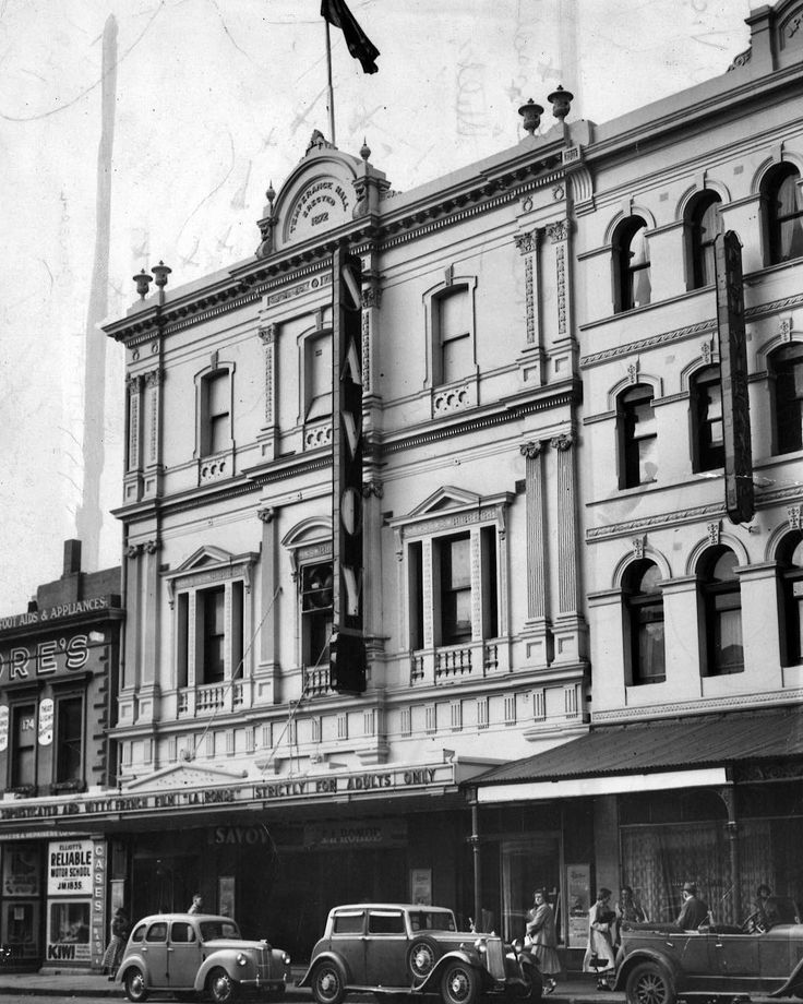 360 Best Old Melbourne Buildings And Icons Images On