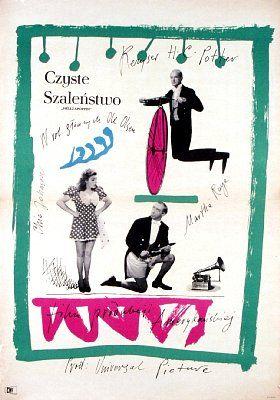Henryk Tomaszewski, Polish poster designer
