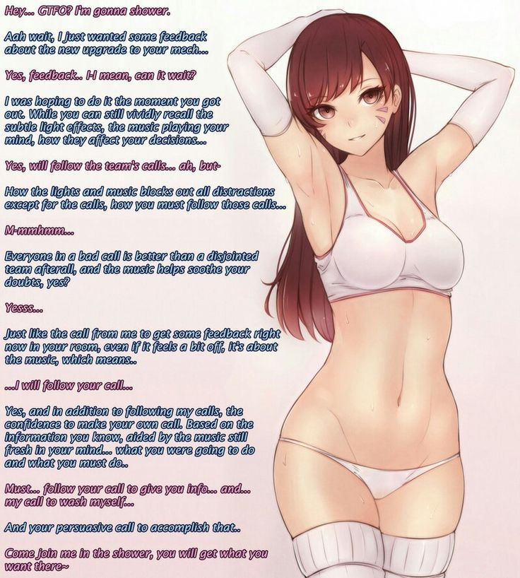 girls in control porn
