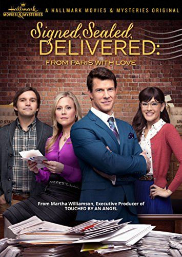 Signed, Sealed, Delivered: From Paris with Love Capitol C... https://www.amazon.com/dp/B01E6CE17U/ref=cm_sw_r_pi_dp_x_LbjiybRPS5TAG