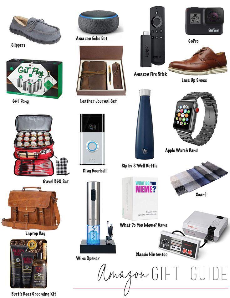 Amazon Gift Guide Stocking Stuffers Stephanie Pernas Stocking Stuffers For Men Amazon Gifts Best Amazon Gifts