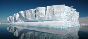Hace 50 años que sube ininterrumpidamente la temperatura del Océano Antártico