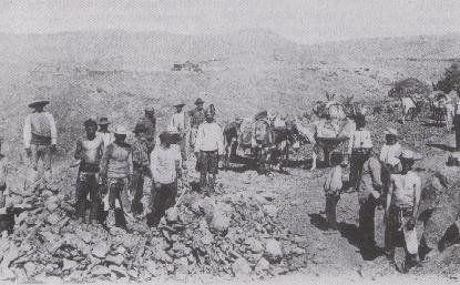 clases de historia: santa maría de iquique 1907-2007