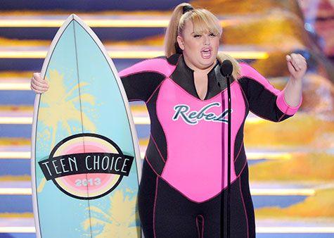 Teen Choice Awards 2013: See All the Winners!