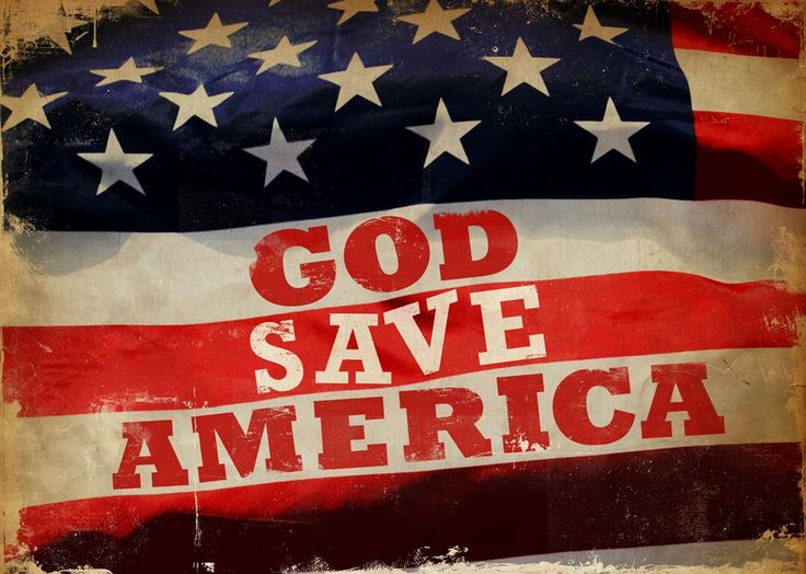 Dear Jesus, I come to you in total faith that You and You alone will save this great nation that I and so many others like me call America. America as we know we know it is totally broken. Americans like the rest of the world need You. Please save our Country, America. In Your precious Name I pray Amen!! God Bless America!!