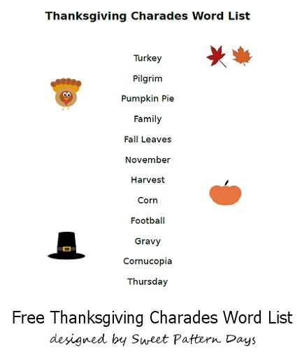 Best thanksgiving printables images on pinterest