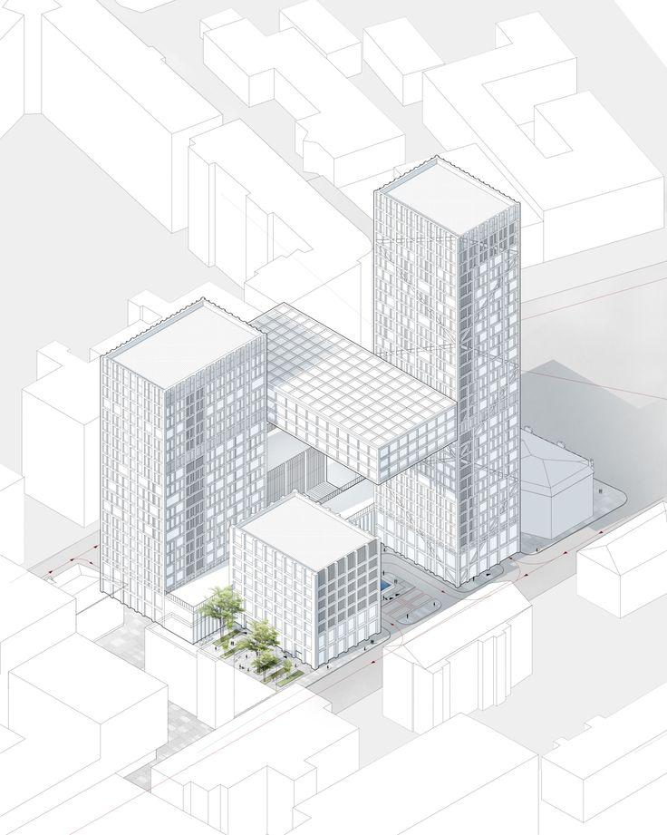 25 best ideas about architecture diagrams on pinterest