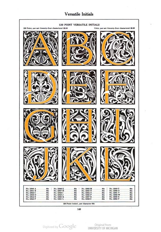 46 best Alphabets images on Pinterest