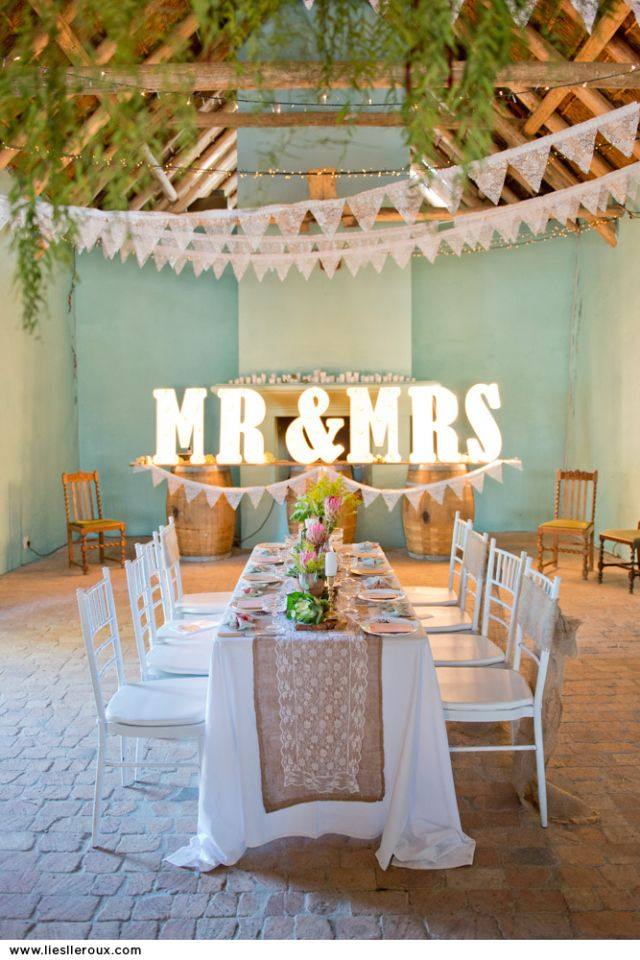 Liesl le Roux Photography_wedding day decor table setting