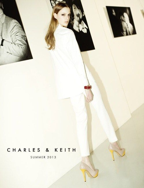 A popular #Singapore brand, Charles and Keith is known for its footwear and accessories for modern, urban women. The nearest outlet is located at Wisma Atria, B1-18/19. A 5-minute walk from RP. #fashion #shoes