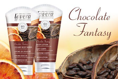 Limited Editions Chocolate Fantasy