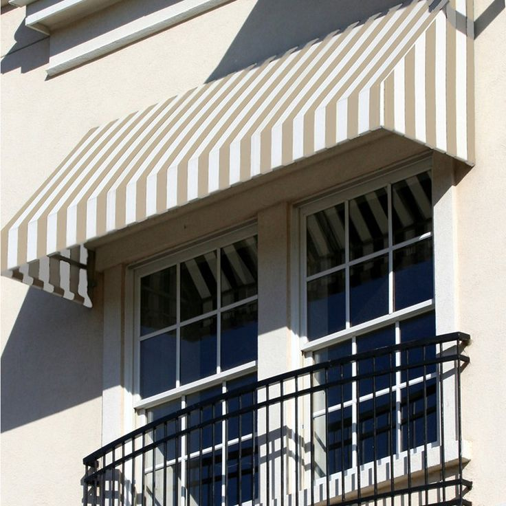 Old Awning Windows : Have to it in black awntech beauty mark new yorker
