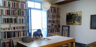 Nace la Primera Biblioteca Fotográfica de Chile