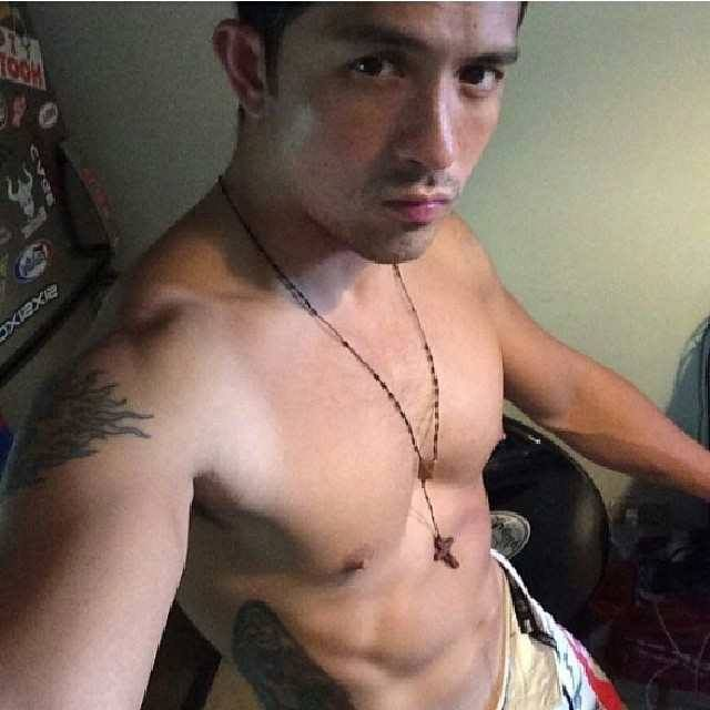 Directly. Dennis trillo cock are