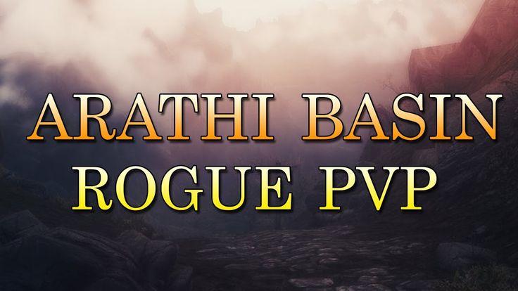 Conkerz - Fun in Arathi Basin - Rogue PvP (5.4 MoP 90 rogue PvP)