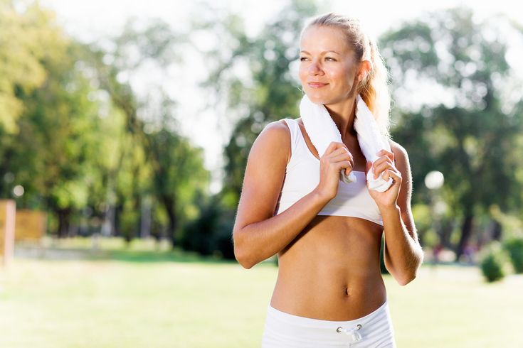 Le sport pour perdre du ventre