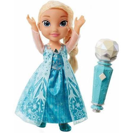 Frozen Sing-A-Long Elsa - Walmart.com