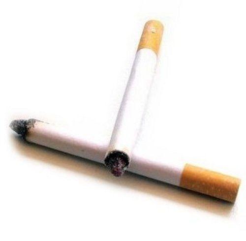 Fausse cigarette incandescente - Farces et attrapes - Accessoire théâtre magie