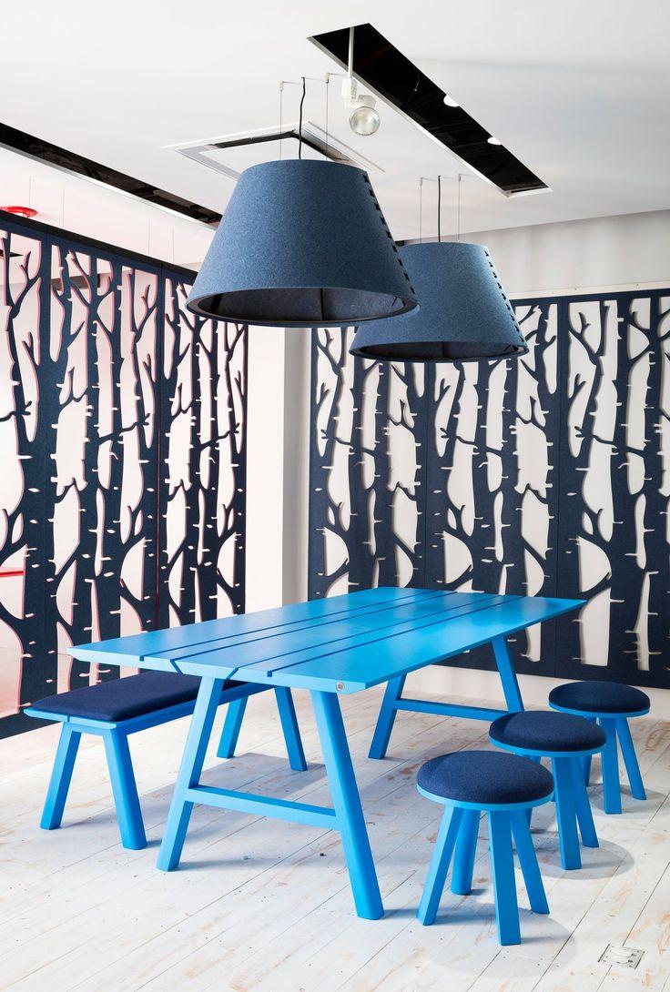#BuzziMilk by #BuzziSpace #Design #Memphis #googlecolours http://buzzi.space/blog/the-return-of-memphis/