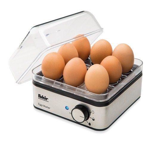 Fakir Egg Master Yumurta Pişirici ::