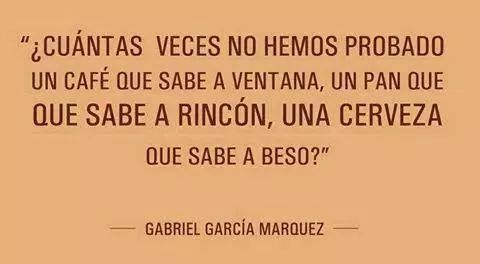 Gabriel Garcia Marquez