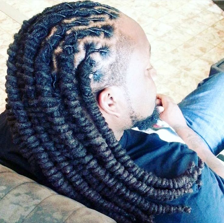 Locs to live for! In love with this style.                                                                                                                                                                                 More
