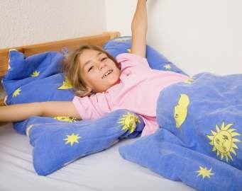 Inilah Tips Anak Bangun Pagi #tipsanak #anak #sehat