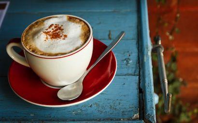 Dossier spécial Guide du café #cafe