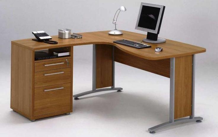 best 25 cheap l shaped desk ideas on pinterest corner desk diy large office desk and cheap. Black Bedroom Furniture Sets. Home Design Ideas