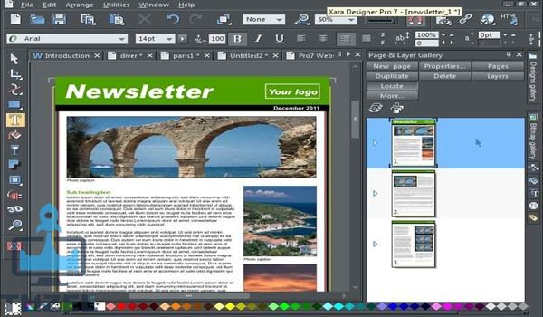 تحميل برنامج Microsoft Expression Web 4 لتصميم المواقع 2 Web Design Design Microsoft