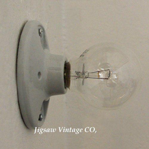 Amazon.co.jp: 陶器のシーリングライト(LEVITON) PSE取得済: ホーム&キッチン