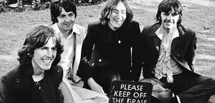 The lunatics had taken over ': G  Martin on The Beatles