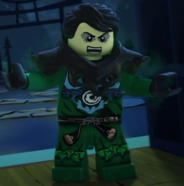 He tainted Lloyd, betrayed his sensei, stole and threatened violence on others to get what he wanted, and released the Preeminent to curse all 16 Ninjago realms.  And yet, Morro probably has twice as many fans as any of the ninja. XD If this doesn't prove Morro is the best character and/or villain of all time, I don't know what does. XD