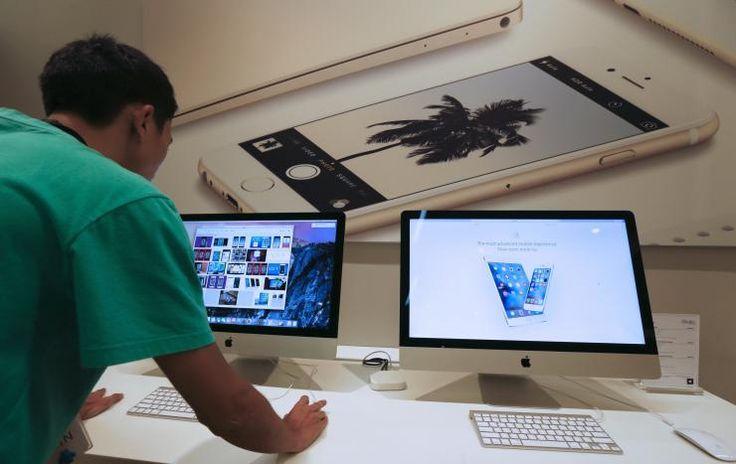 iMac 2016 ar putea fi lansat in luna Octombrie si ar putea fi dotat cu procesoare grafice AMD si monitor cu rezoltie 5K