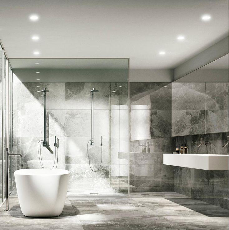 Grey Marble Bathroom 16 best bathroom refurb ideas images on pinterest   marbles, grey